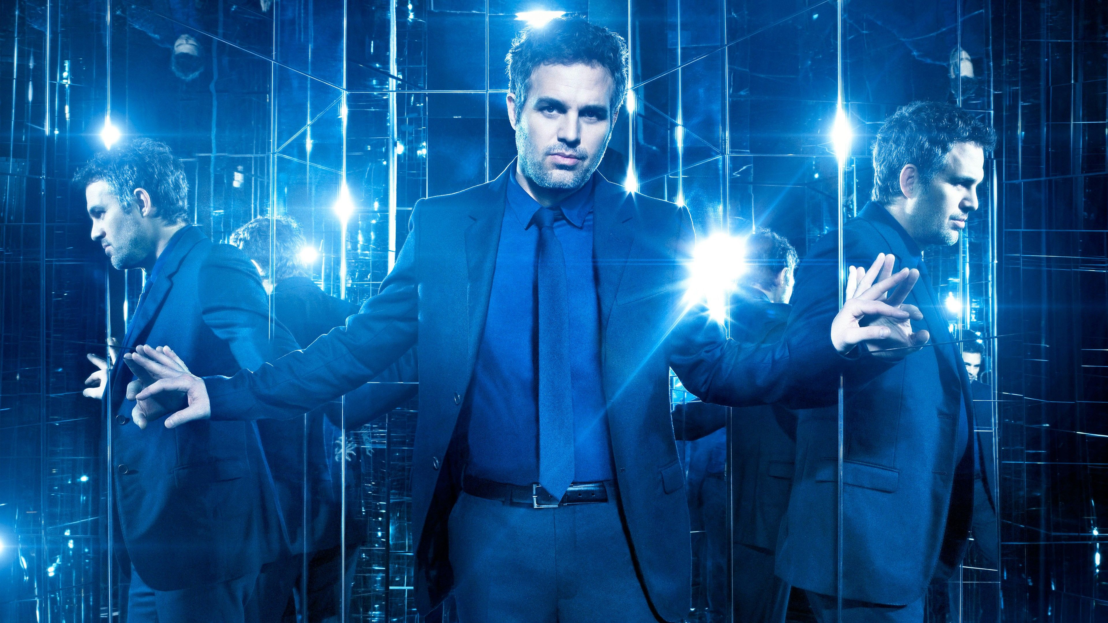 Mark Ruffalo Now You See Me 2 Wallpapers