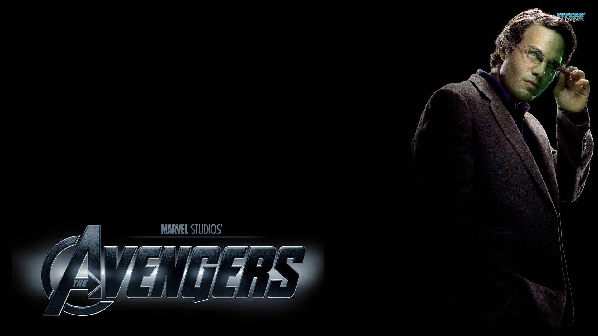 Wallpapers : Hulk, The Avengers, Bruce Banner, Mark Ruffalo