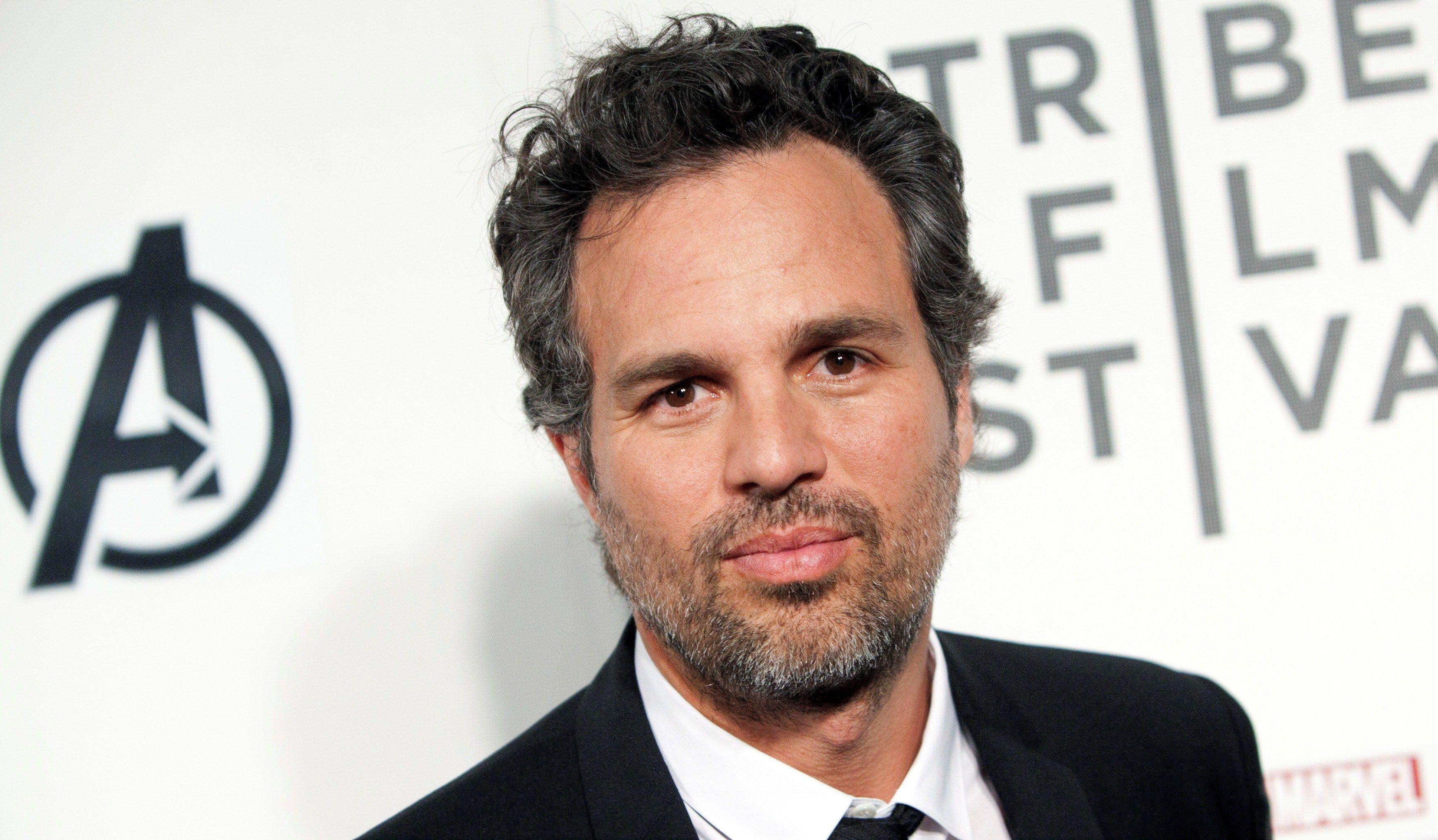 Mark Ruffalo Wallpapers Archives