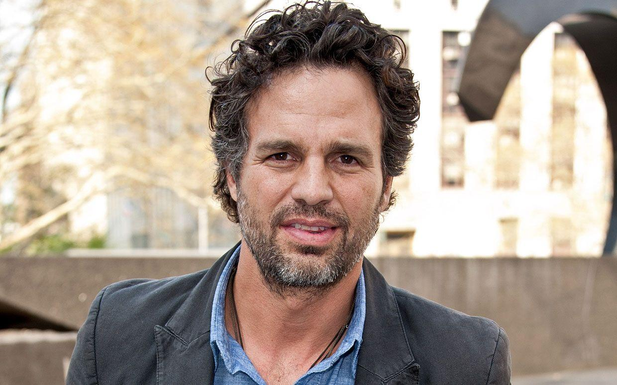 How Mark Ruffalo's Dog Saved His Son from Danger