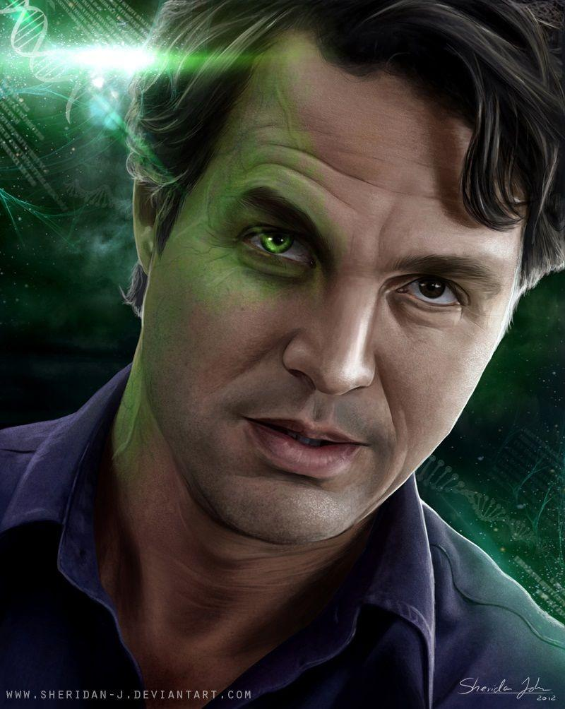Mark Ruffalo Bruce Banner wallpaper.
