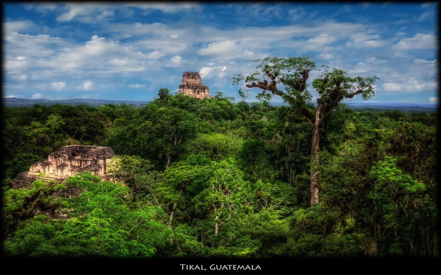 Guatemala Wallpapers - Wallpaper Cave | Best Games Wallpapers ...