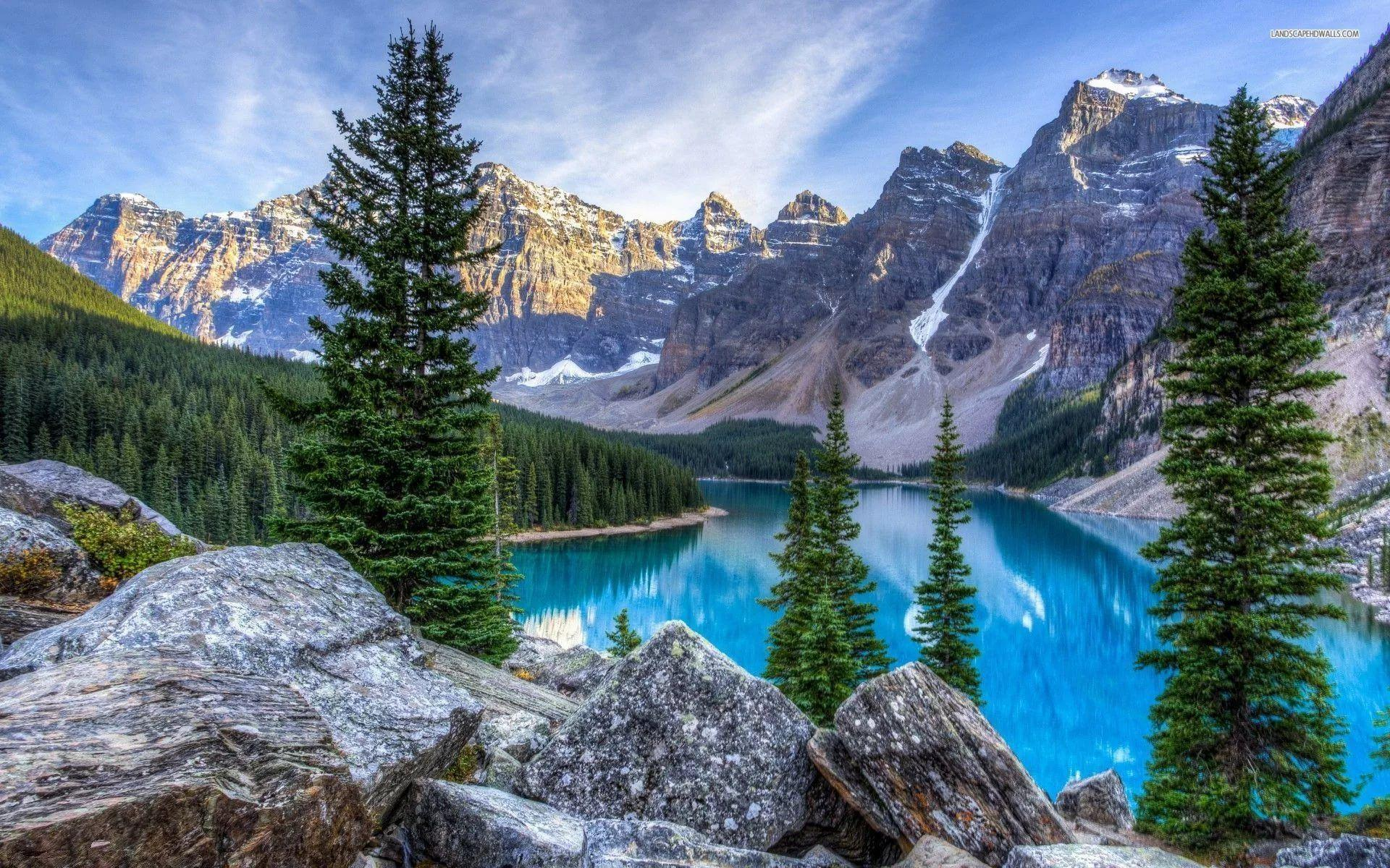 Banff National Park Wallpapers