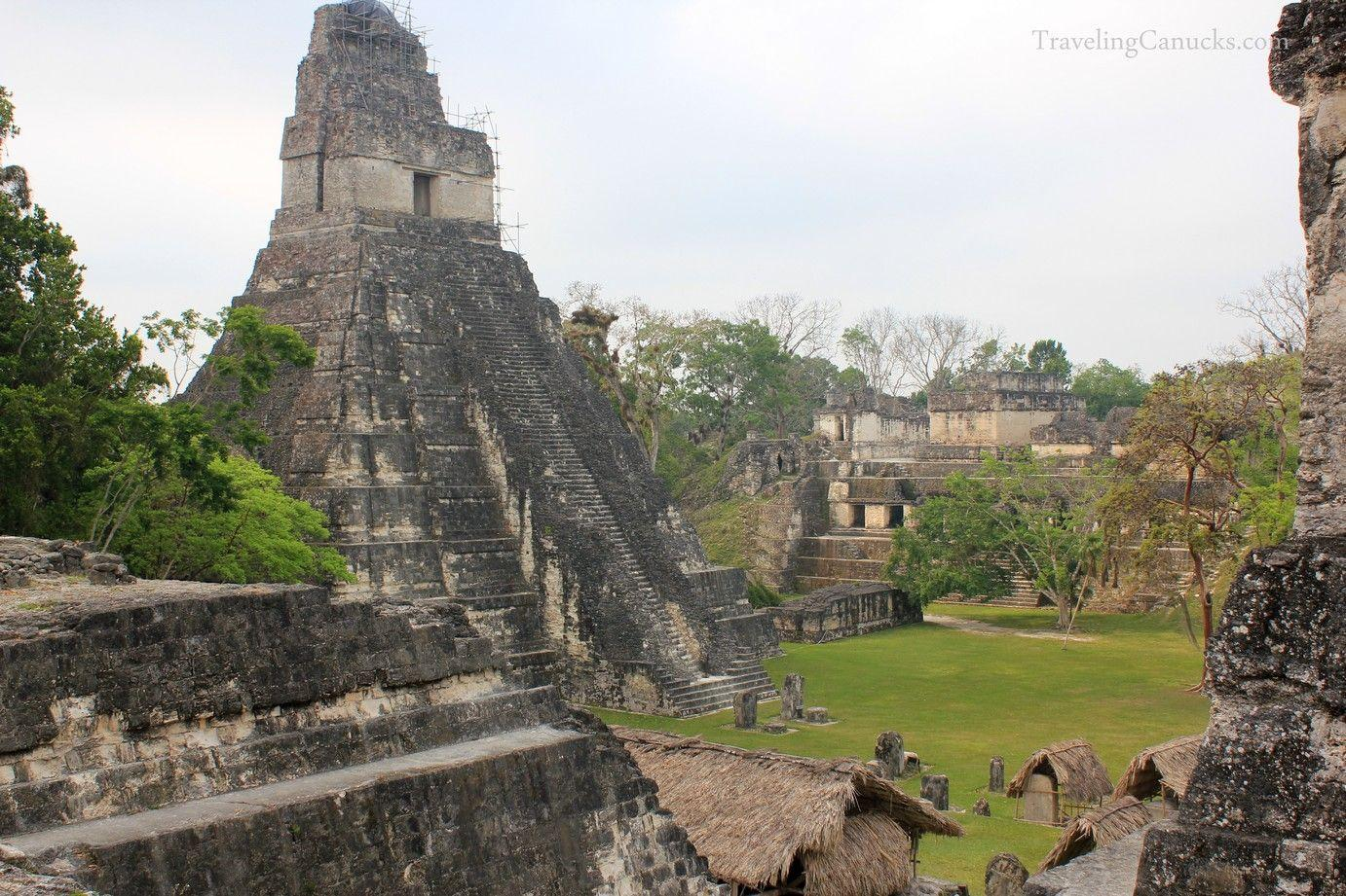 Pin by Guidarelli Archeologia on TIKAL (Yax Mutal/Yax Mutul) - Petén ...