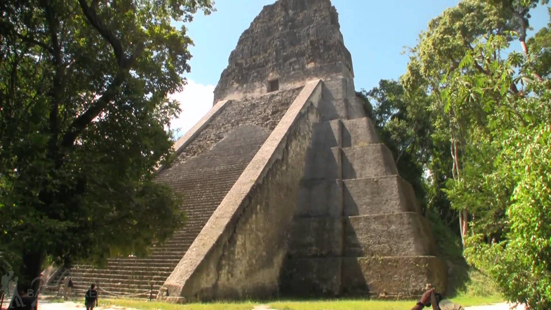 Tikal National Park - Video Ep. 4 - YouTube
