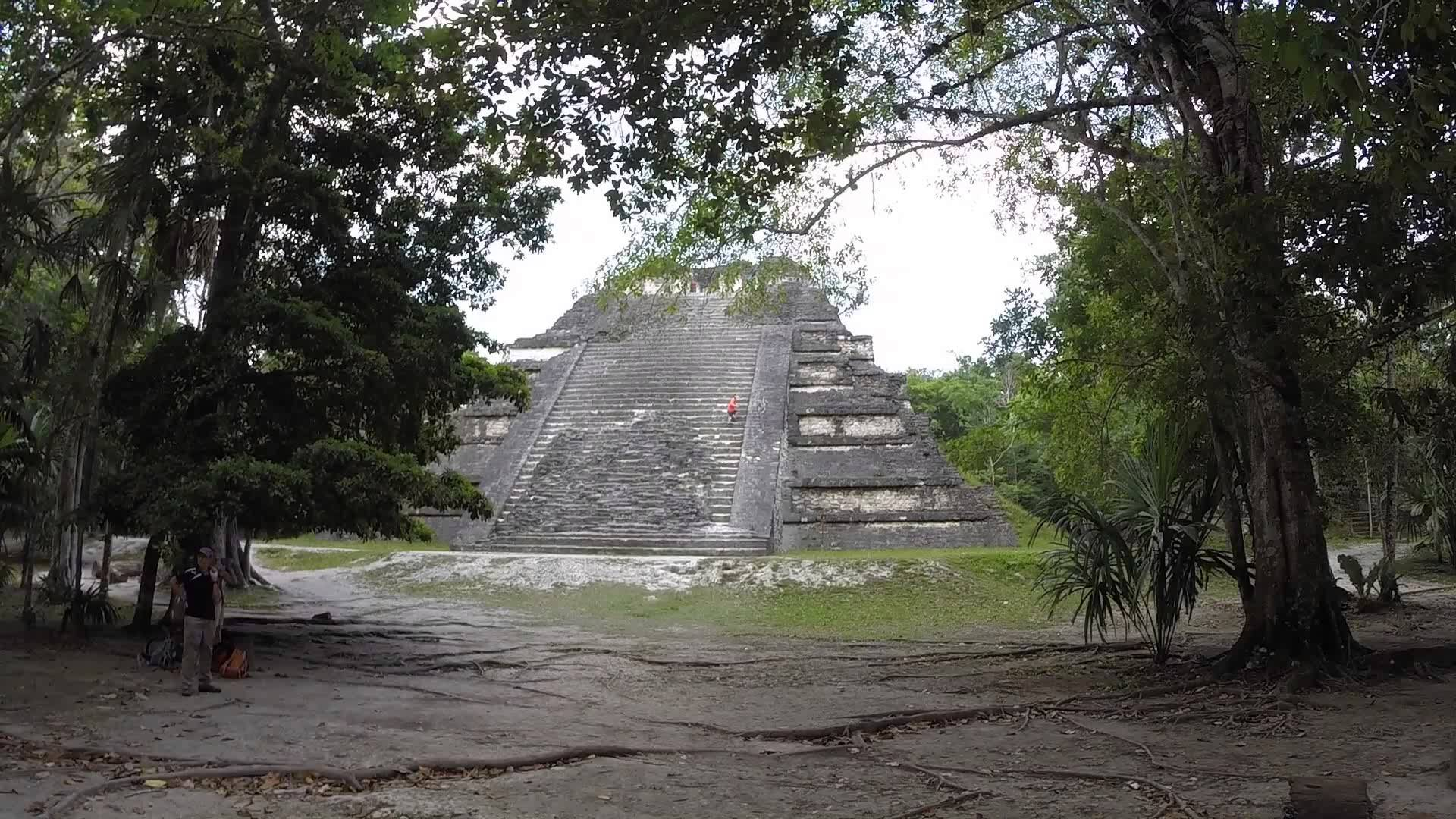 Tikal National Park (Mayan Ruins) in Guatemala - YouTube