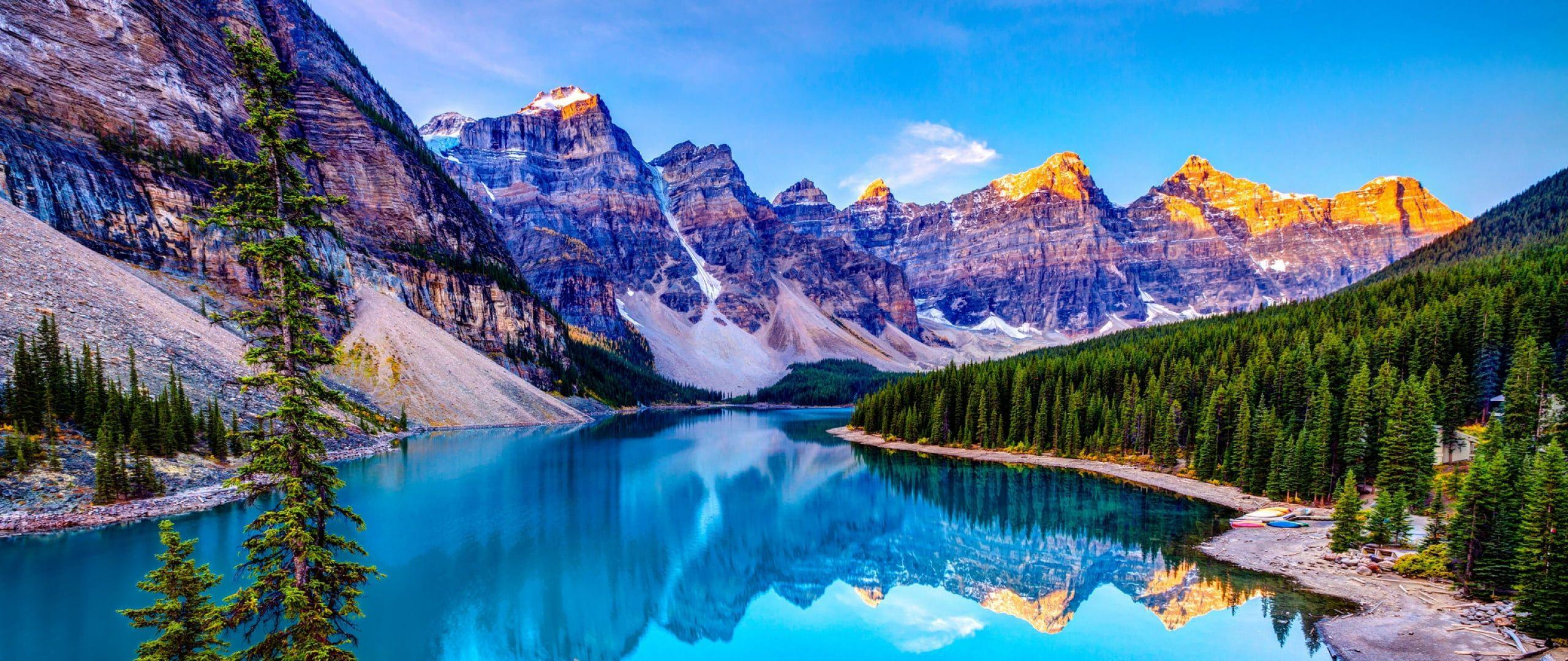 Banff National Park, Canada HD wallpapers