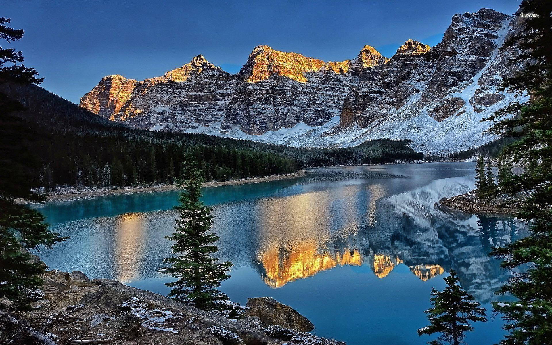 Banff National Park 862526