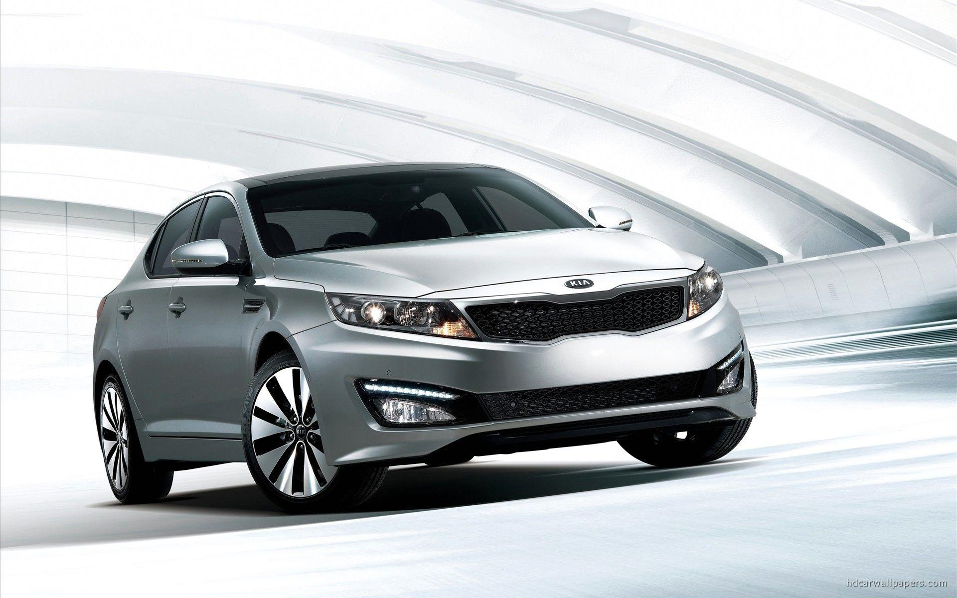 2011 Kia Optima Wallpaper | HD Car Wallpapers