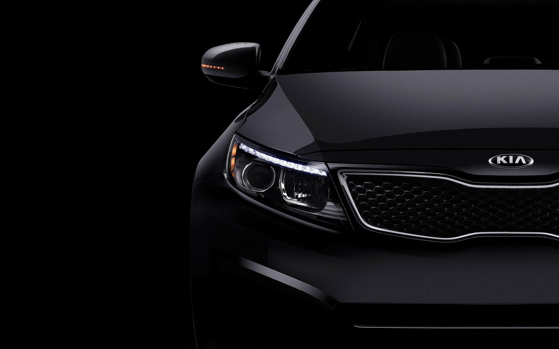 Kia Optima wallpaper | 1920x1200 | #14229