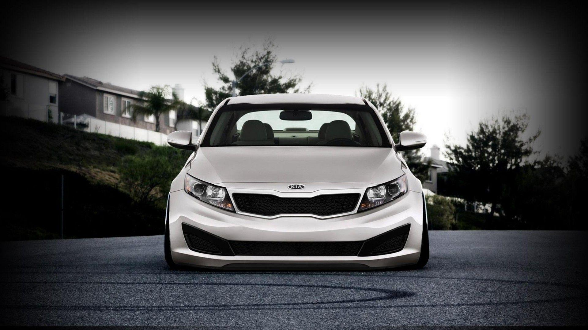 cars, KIA, automobiles, Kia Optima :: Wallpapers