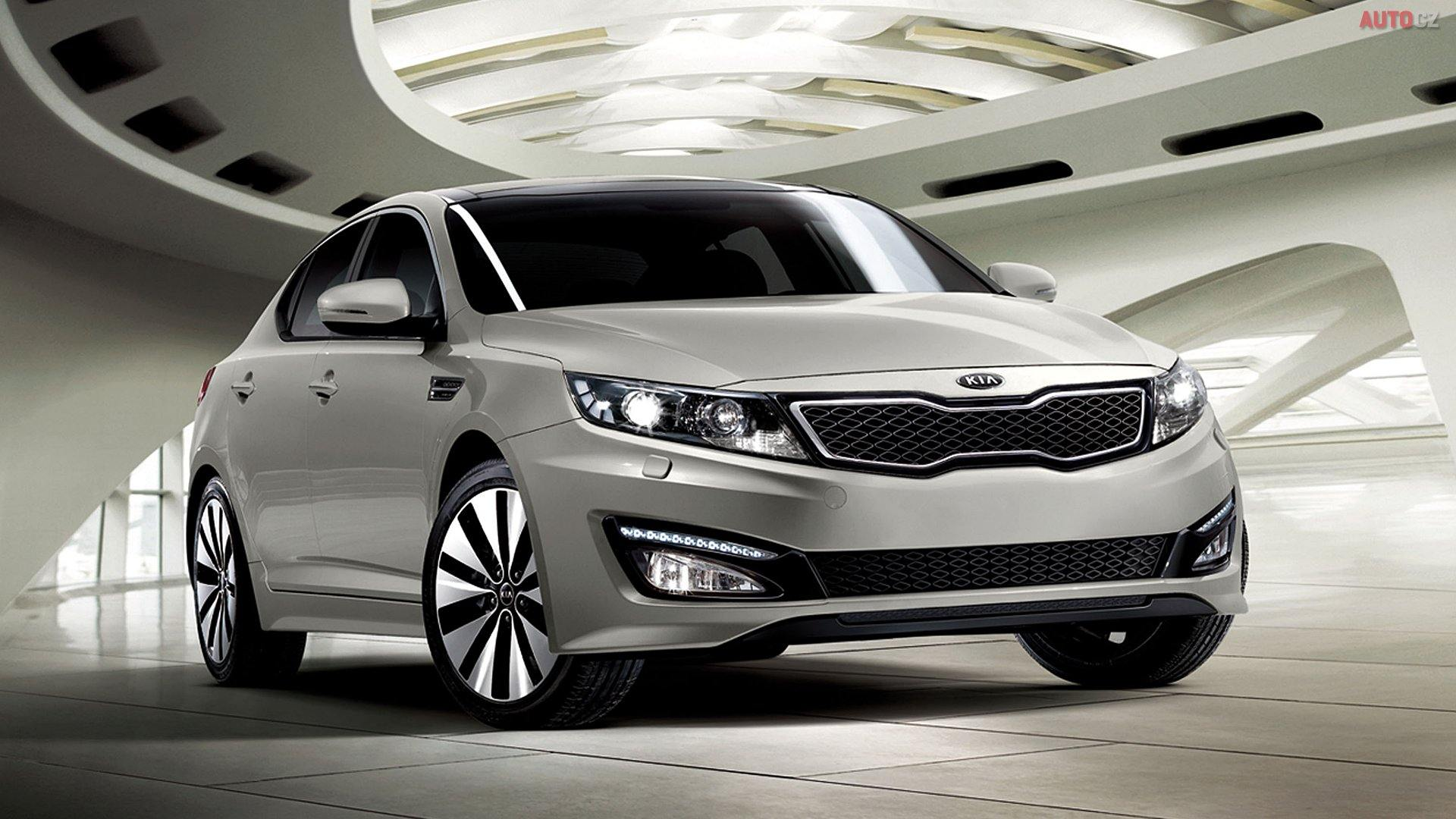 Kia Optima wallpaper hd free download