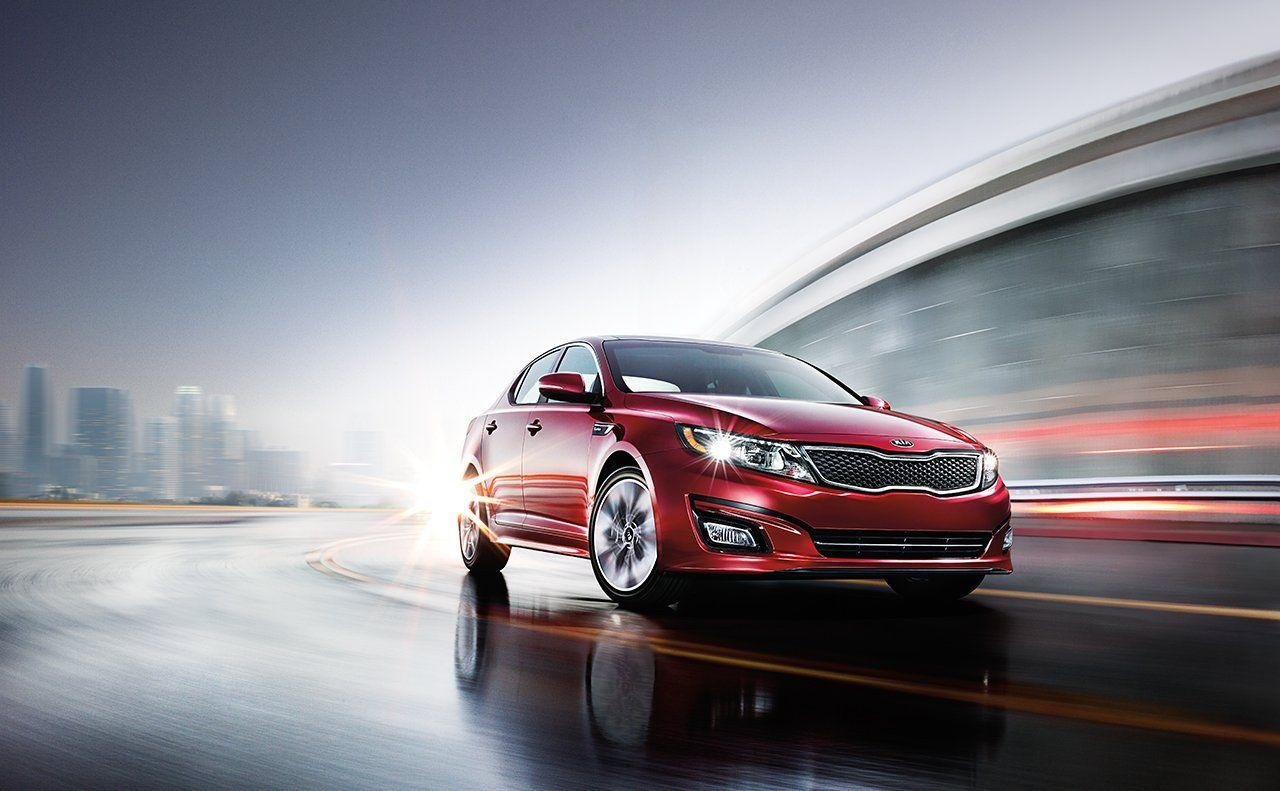 2015 Kia Optima vs 2015 Ford Fusion comparison review by Metro Kia ...