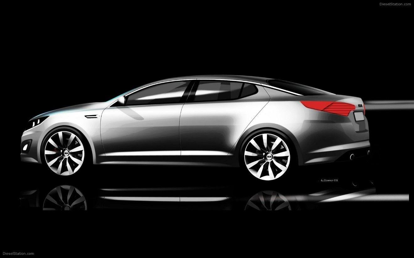 2015 Kia Optima iii – pictures, information and specs - Auto ...