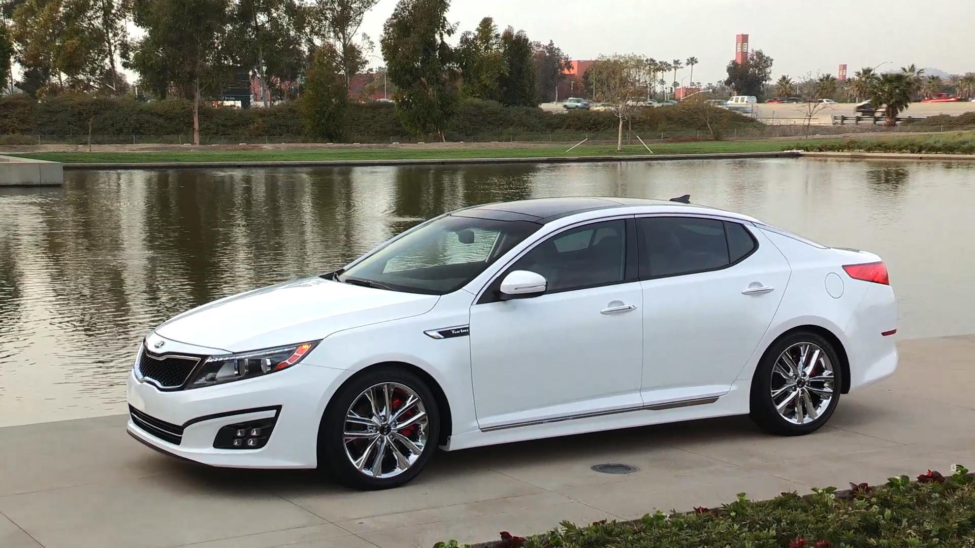 2015 Kia Optima News and Information - conceptcarz.com