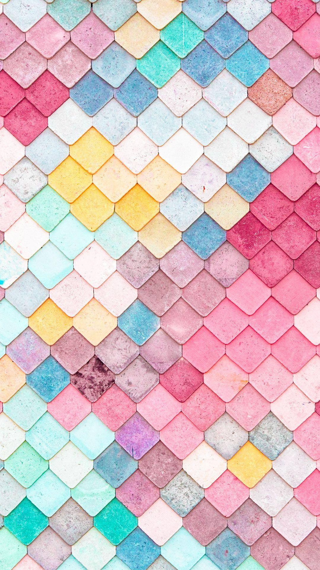 Colorful Patterns Wallpapers Wallpaper Cave