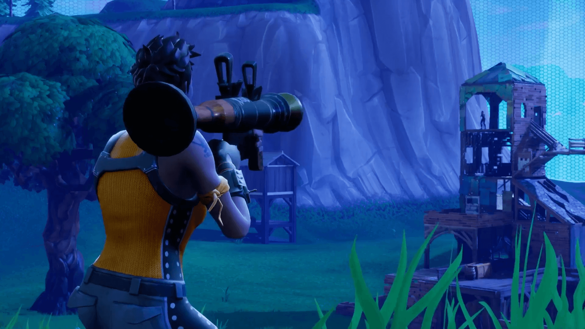 New Fortnite Update Adds Crossbow And More This Week
