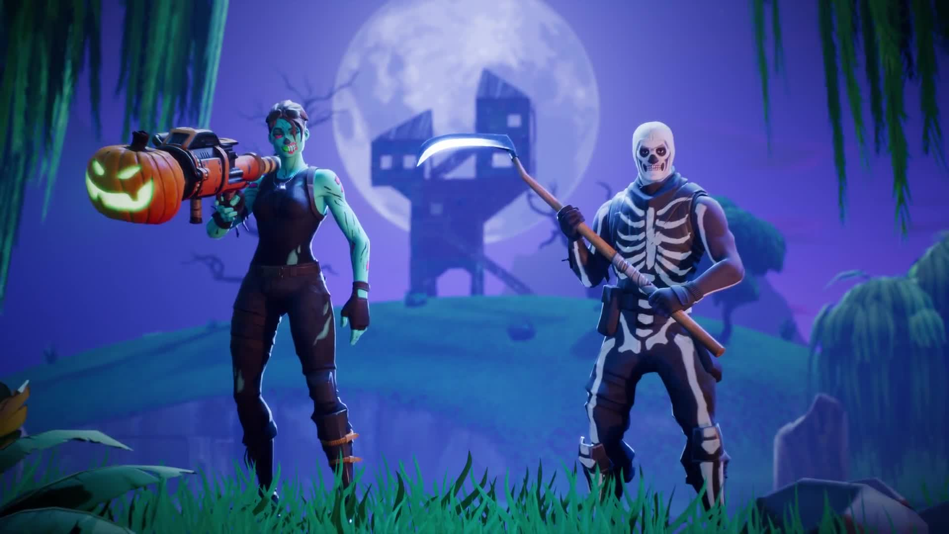 Best Fortnite Skins Wallpapers Wallpaper Cave