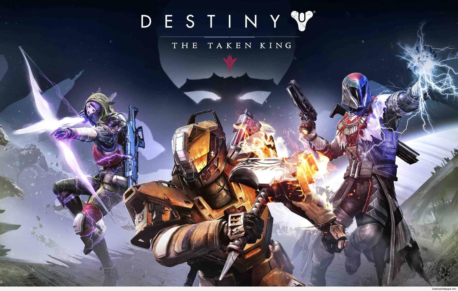4k gaming wallpaper destiny | Desktop Wallpapers