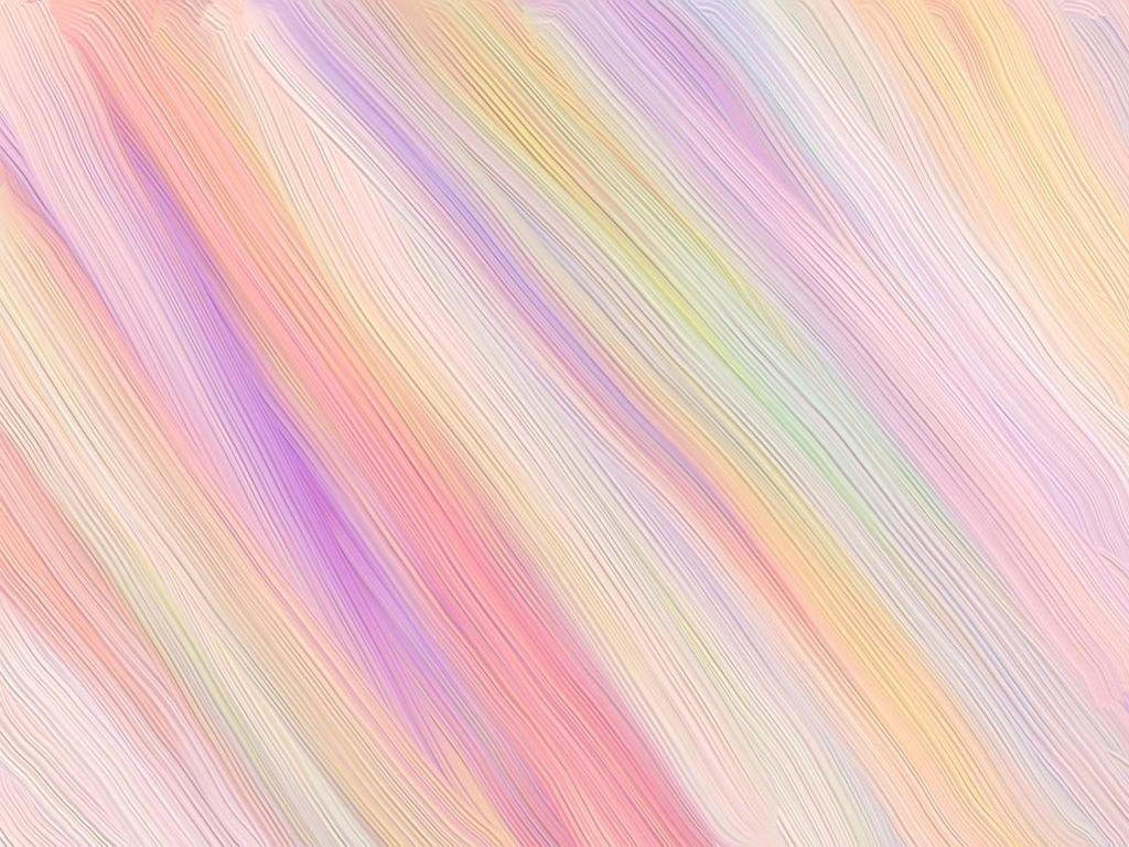 Cool Pastel Color Page With Solid Light Pink Background Tumblr