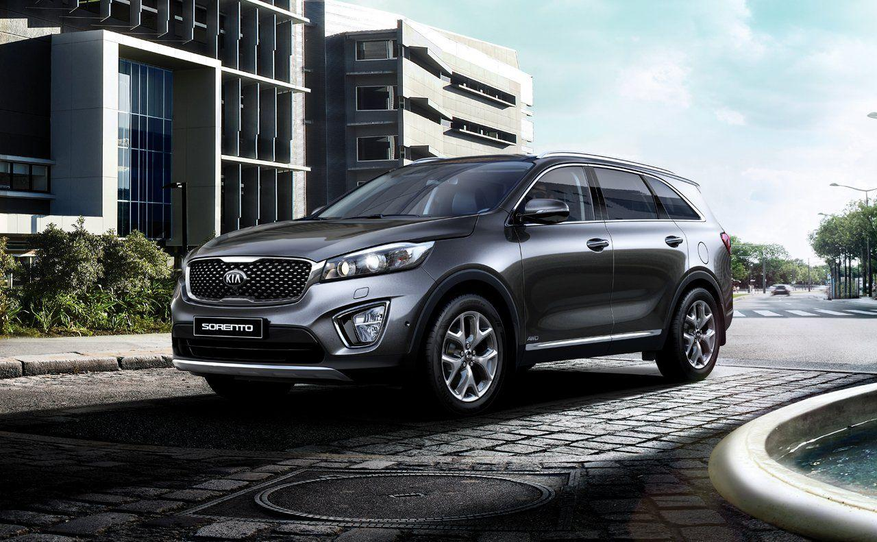 2016 Kia Sorento LX for Sale in San Antonio