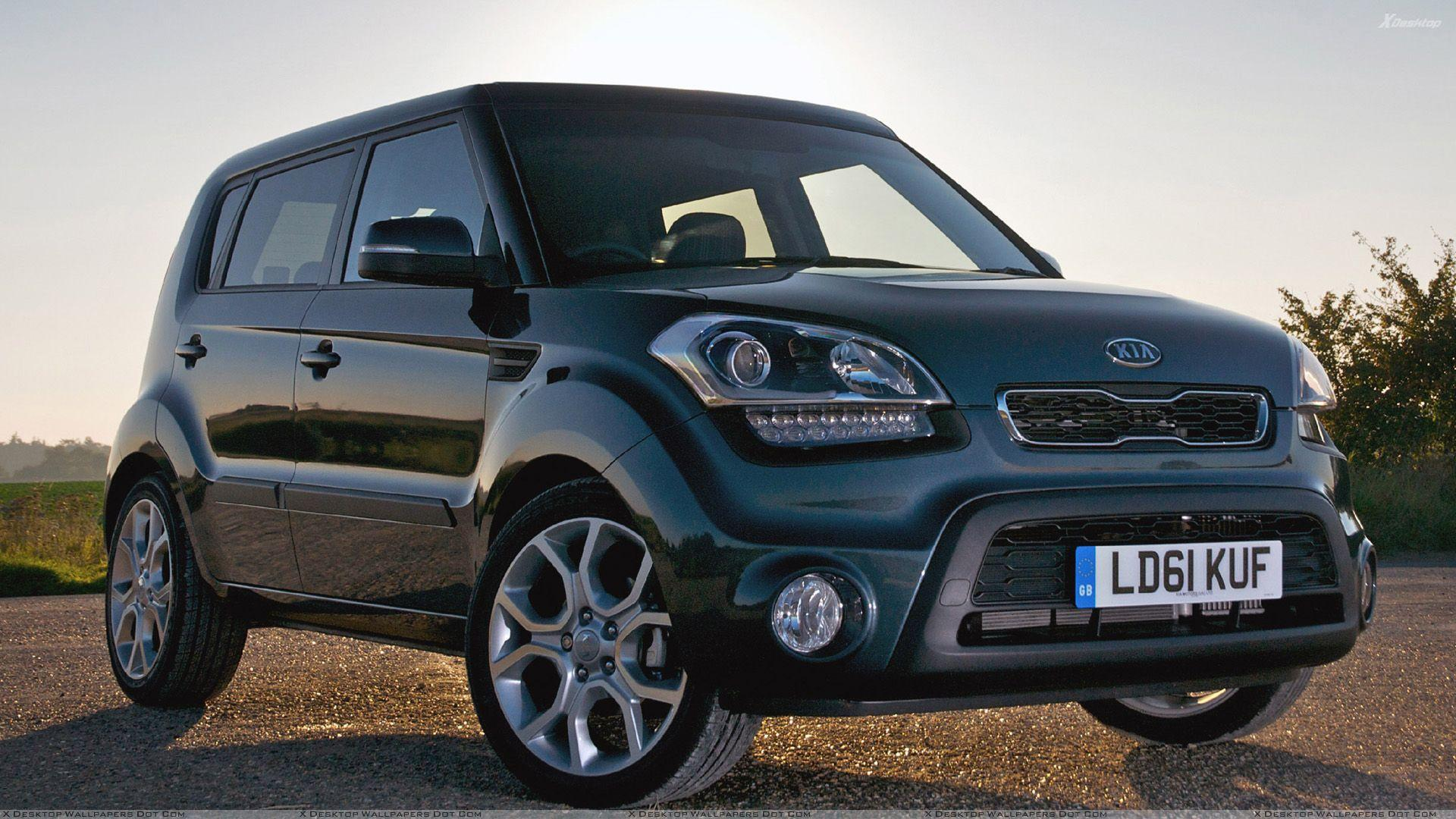 Kia Soul Wallpapers, Photos & Images in HD