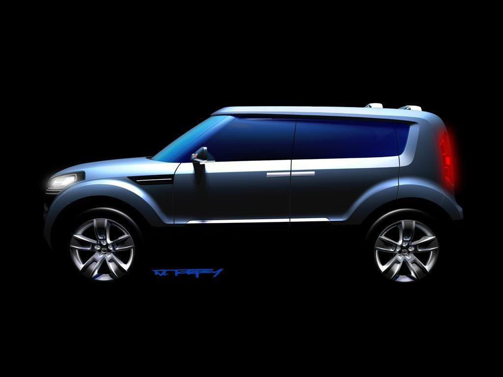 2006 Kia Soul Wallpaper and Image Gallery - conceptcarz.com