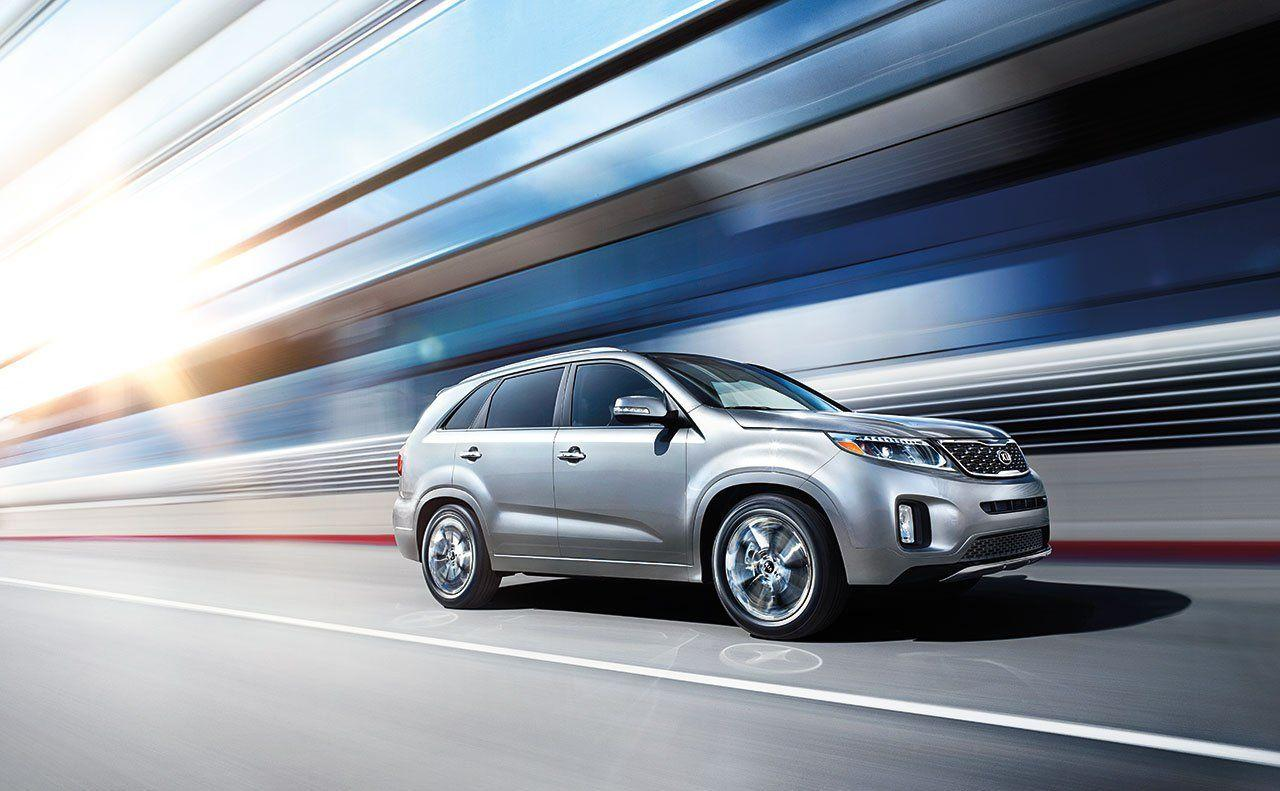 RF 39 Kia Sorento Wallpapers, Kia Sorento Full HD Pictures and