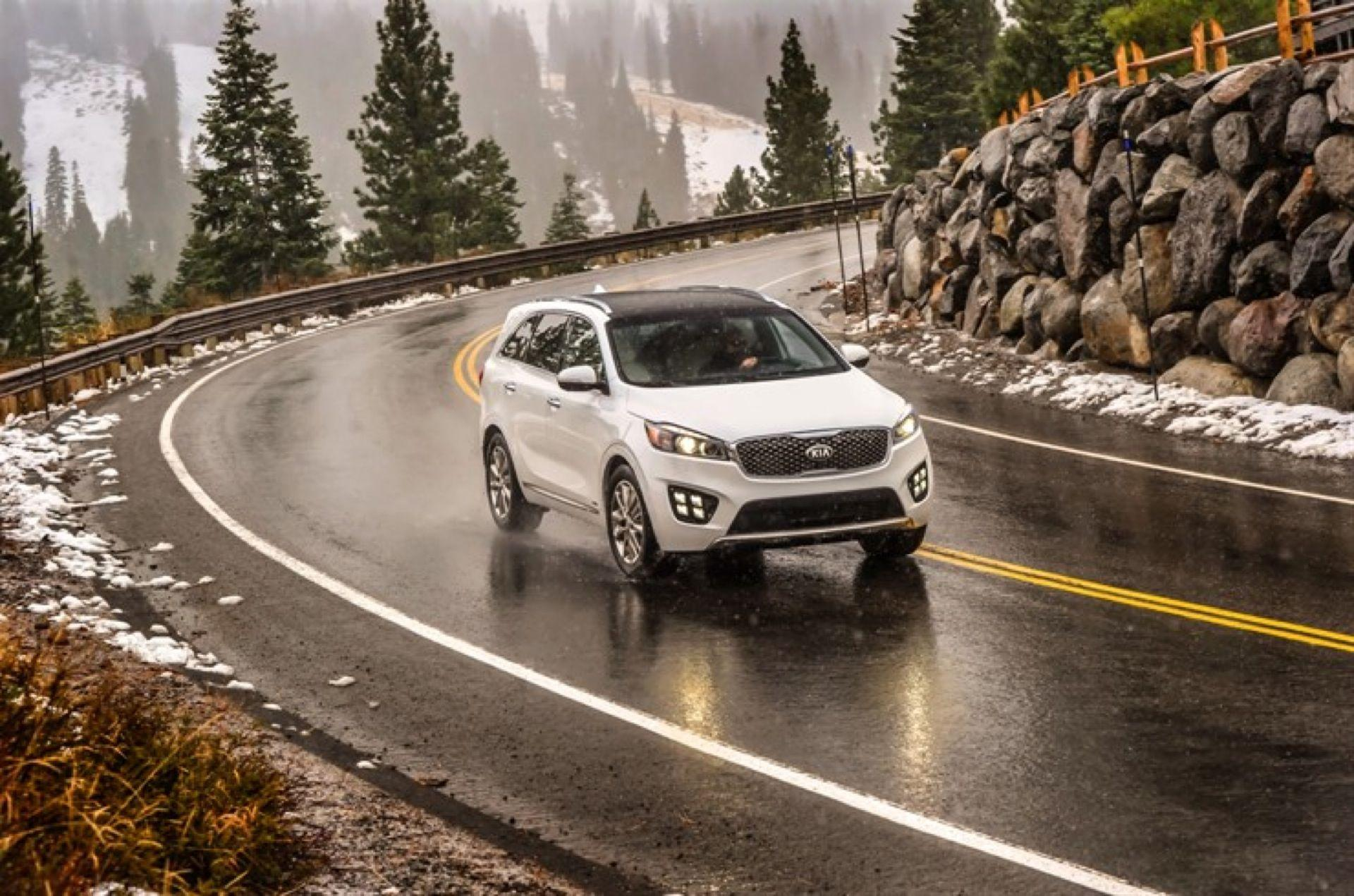 Kia Sorento recalled to fix problem with driver's seats