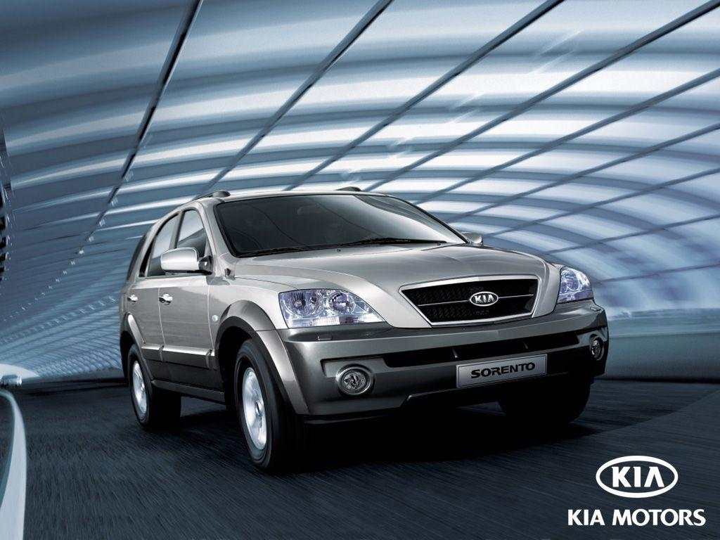 Kia Sorento SUV Wallpapers by Cars