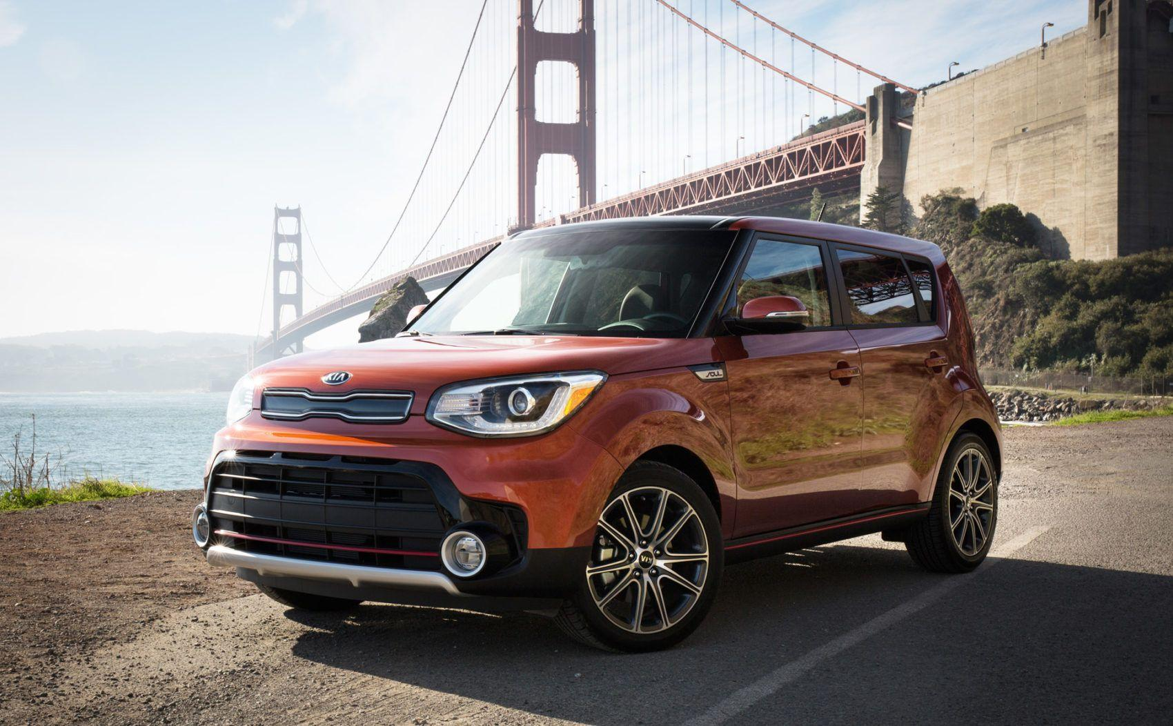 2018 Kia Soul | Top High Resolution Wallpapers | Autocar Release Preview