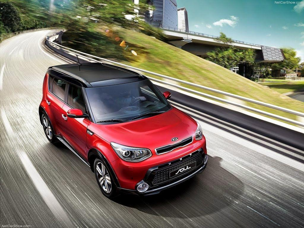 2014 Kia Soul EU-Version - Specification and premium features | Up Cars