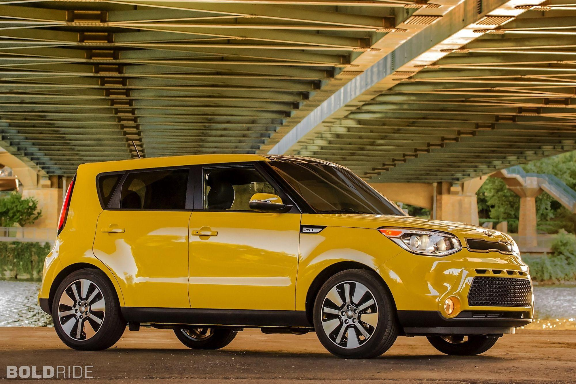 HD Kia Soul 4k Wallpapers for Computer