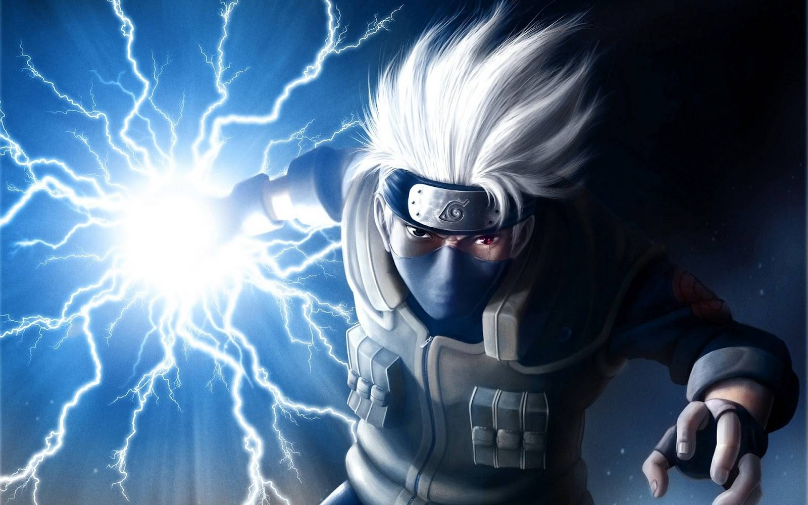 Naruto 3D HD Wallpapers Wallpaper Cave