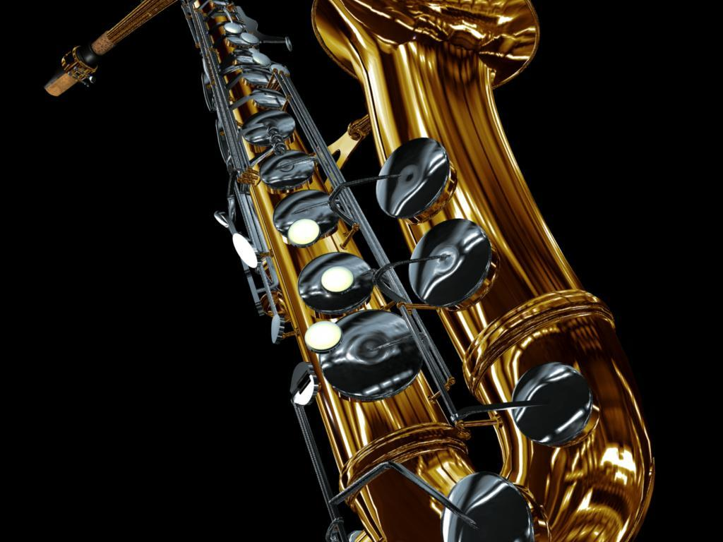 Jazz Saxophone Wallpapers HD | I HD Images