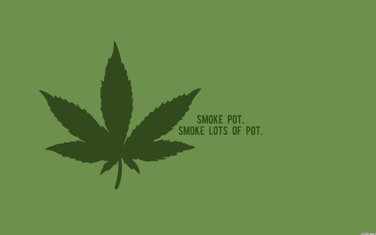 Weed Wallpapers Wallpaper Cave