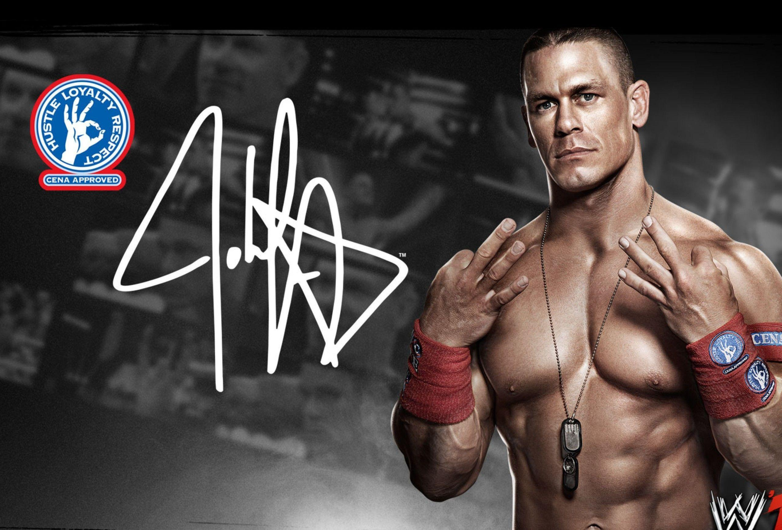 Wwe John Cena New Hd Wallpapers Wallpaper Cave