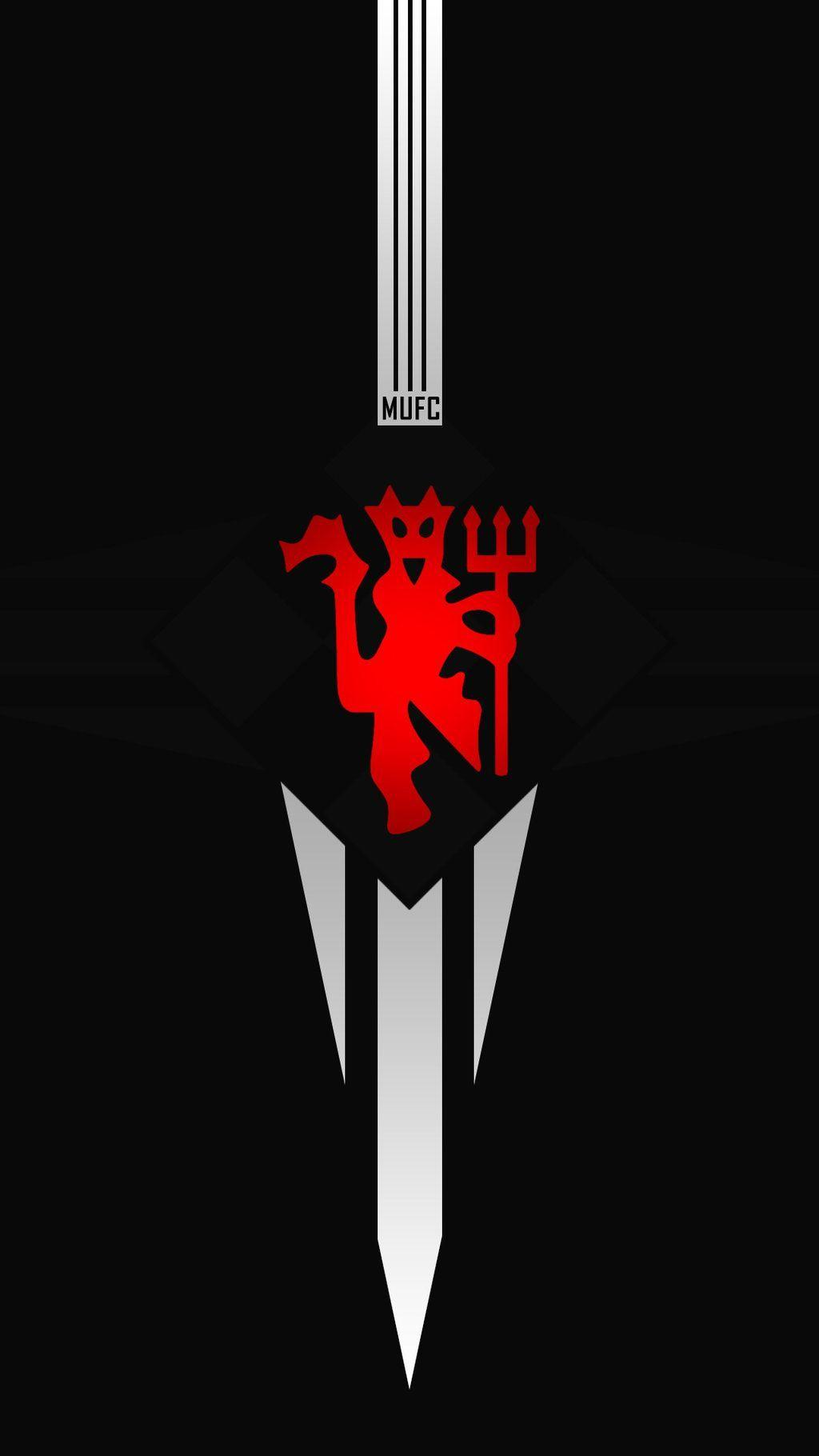 Iphone Jersey Third Manchester United 2019 2020 Wallpapers Wallpaper Cave
