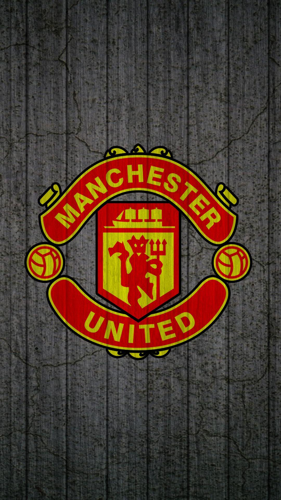 Manchester United Hd Wallpapers 1080p Wallpaper Cave