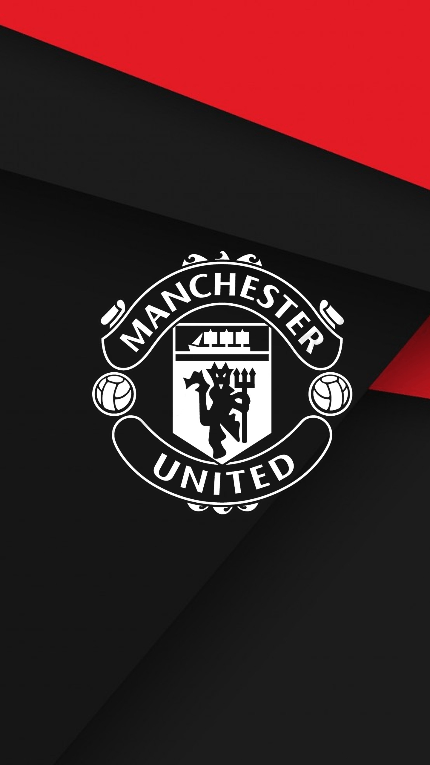 Smartphone Manchester United Wallpapers Wallpaper Cave