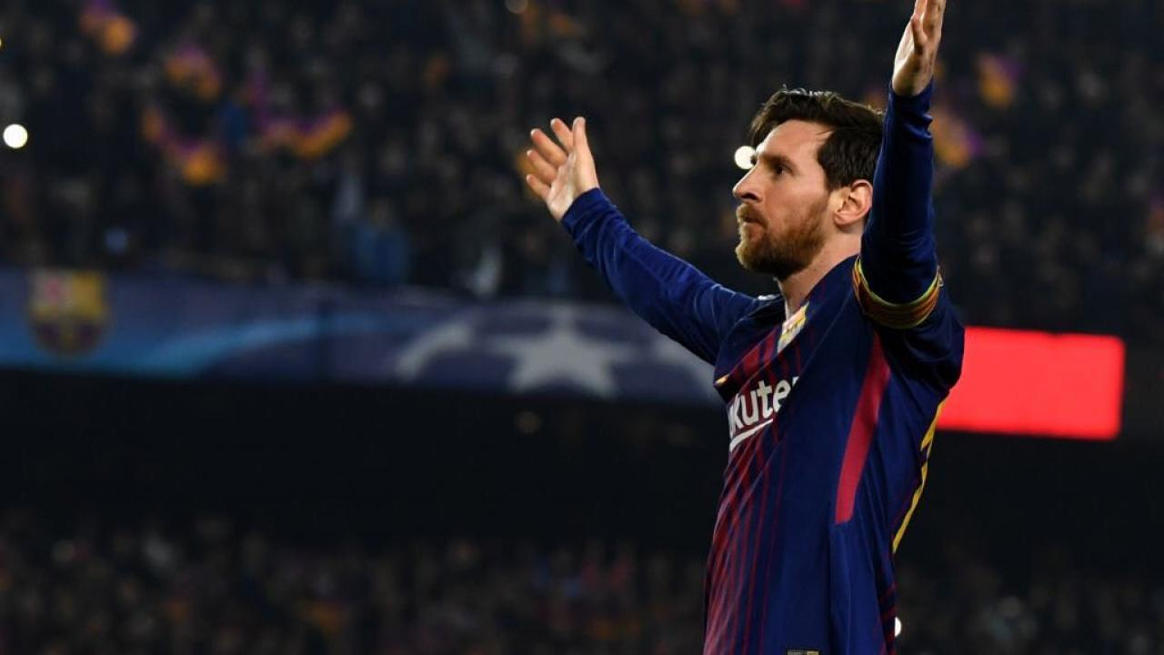 Lionel Messi HD Wallpapers - Wallpaper Cave
