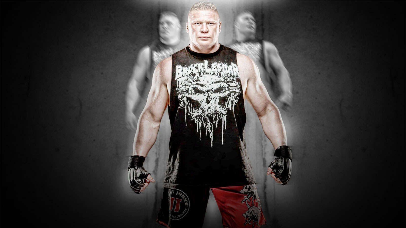 Brock Lesnar HD Images 9