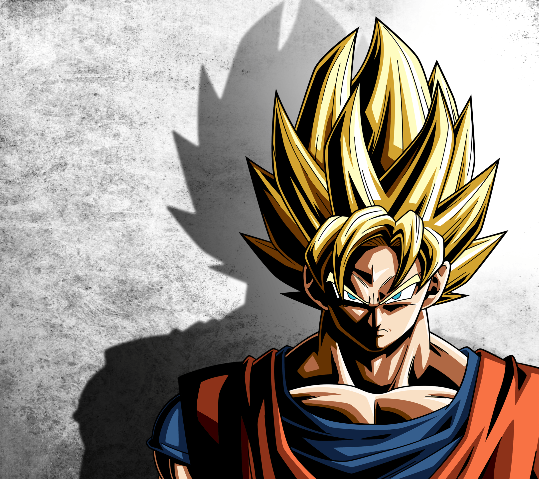 Anime Dragon Ball Z 2160x1920 Wallpaper ID 650725