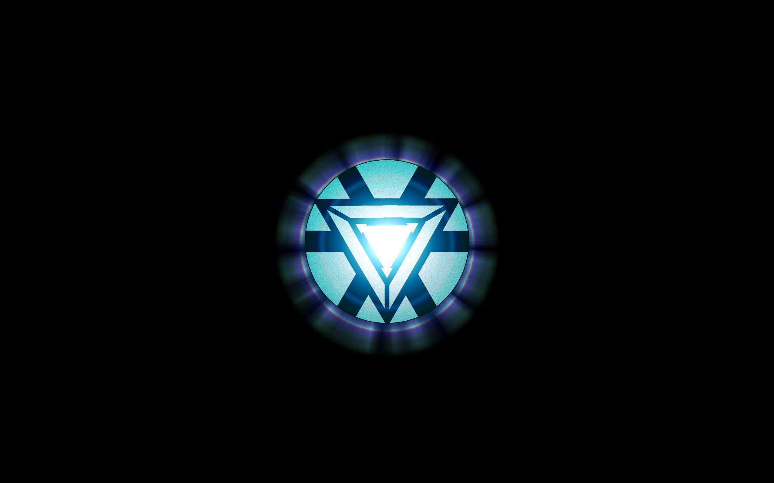 Arc Reactor Iron Man Wallpaper HD | PixelsTalk.Net