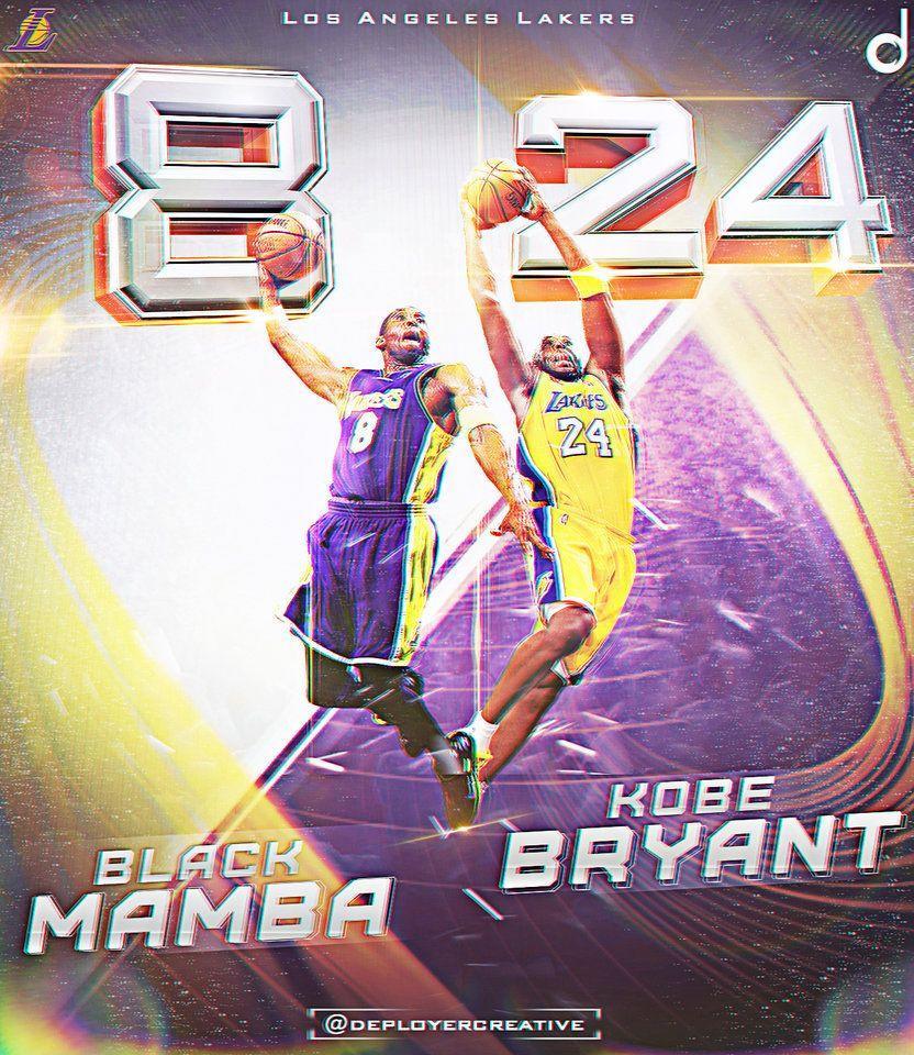 buy online aac7f 8180e Kobe Bryant Wallpaper by deployercreative on DeviantArt