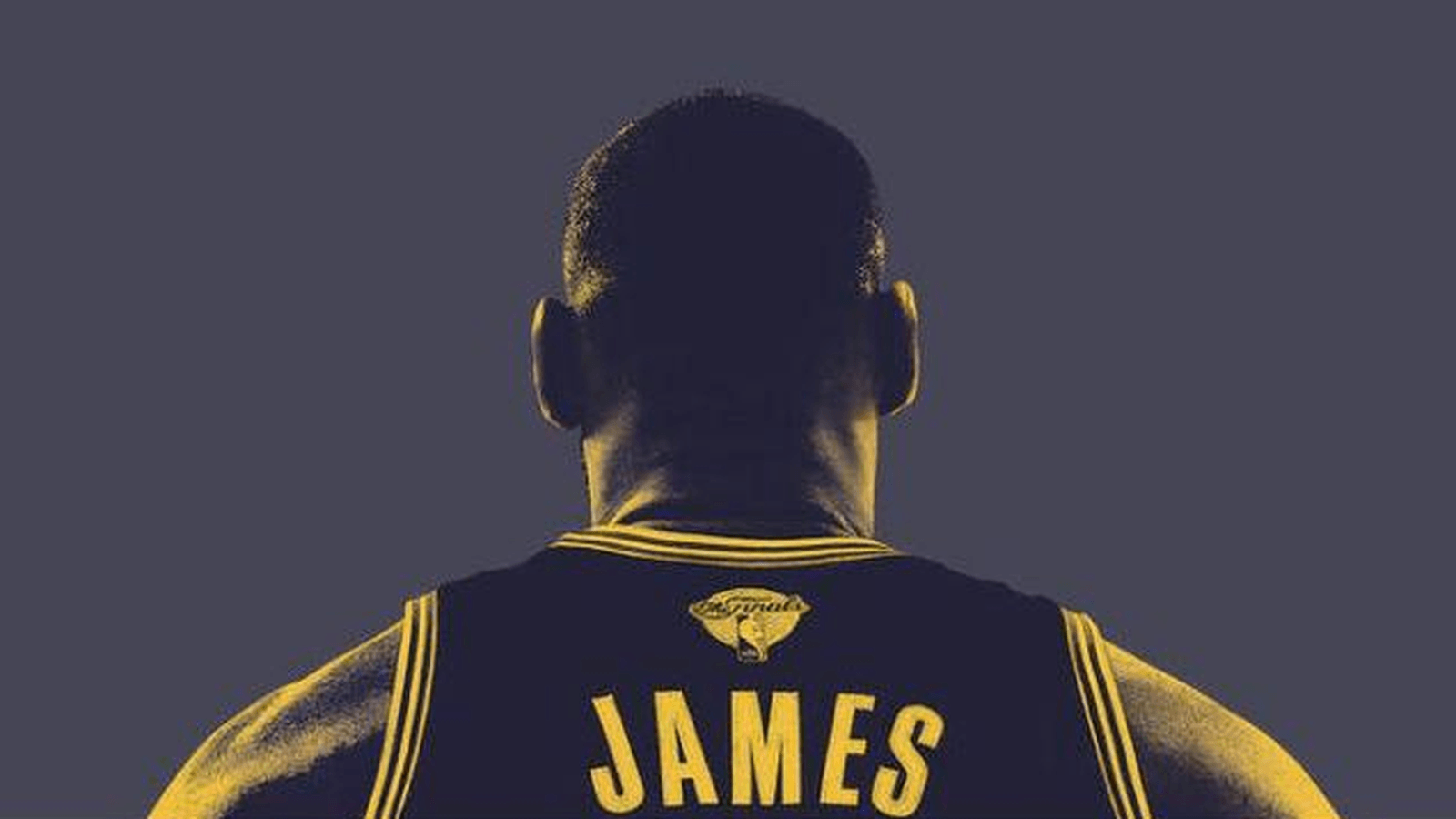 Lebron Logo Wallpapers Wallpaper Cave
