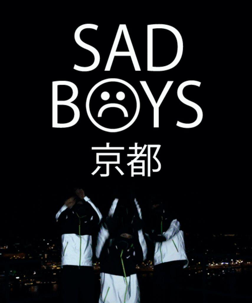 Sad Boy Wallpaper For Iphone