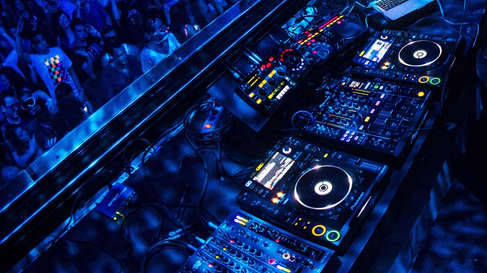 Pioneer Dj Wallpaper 68 Images: Pioneer DJ Mixer Wallpapers