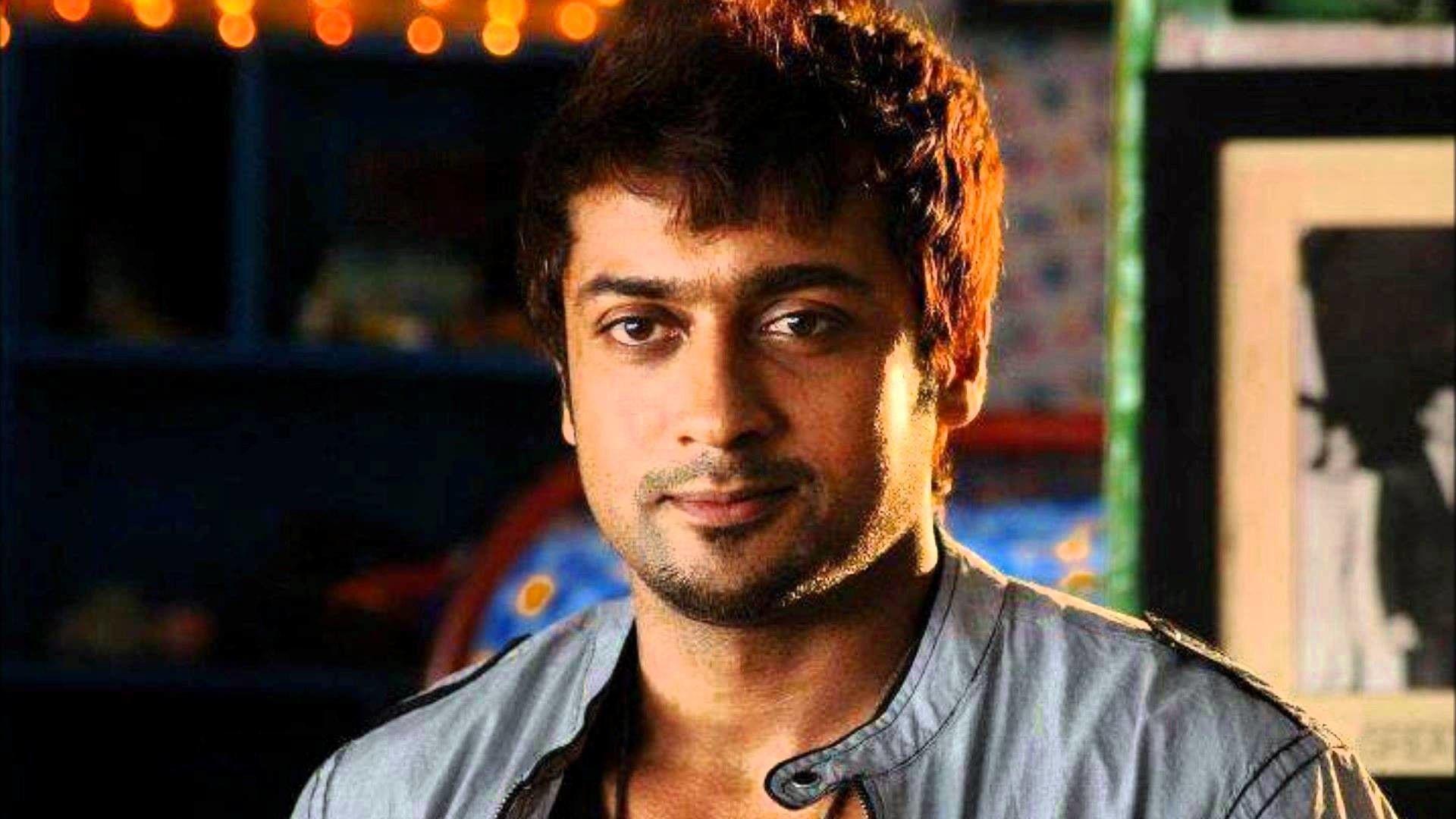 Actor Surya Hd Wallpapers Wallpaper Cave