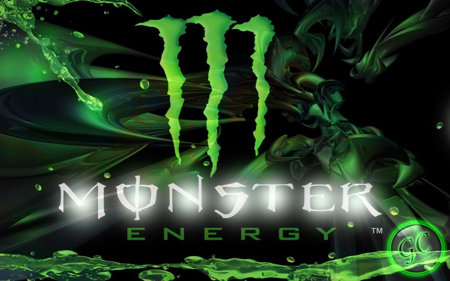 Monster Energy Logo Wallpapers Image Wallpapers